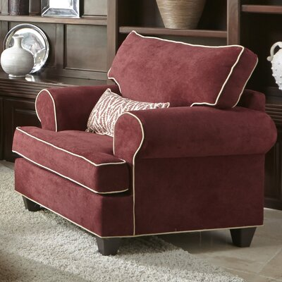 Beasley Arm Chair and Ottoman