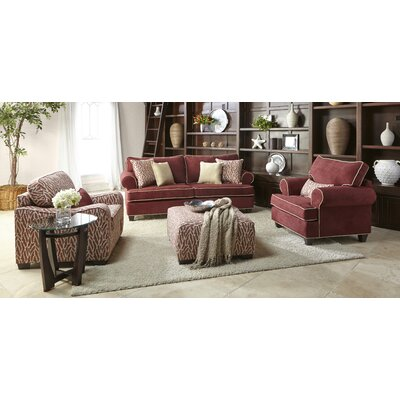 Three Posts THRE7800 Beasley Living Room Collection