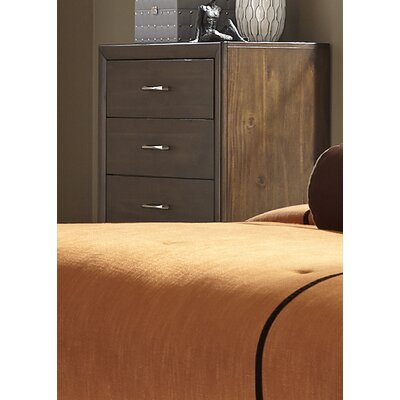 Bloomington 5 Drawer Chest