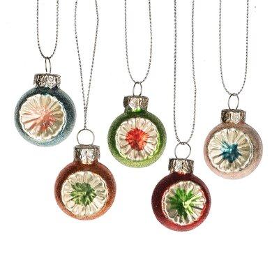 Mini Witches Eye Ornament Set THRE7861 31606845