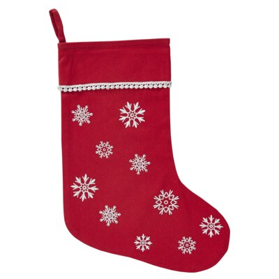 Three Posts Winter Wonderment Stocking