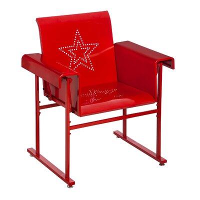 Alto Retro Vintage Armchair