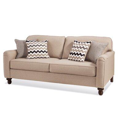 Serta Upholstery Bilbrook Sofa Upholstery: Max Buff