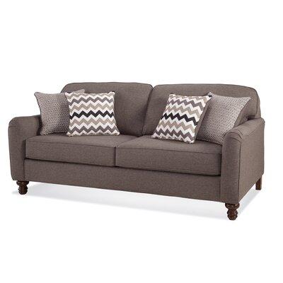 Serta Upholstery Bilbrook Sofa Upholstery: Max Ash