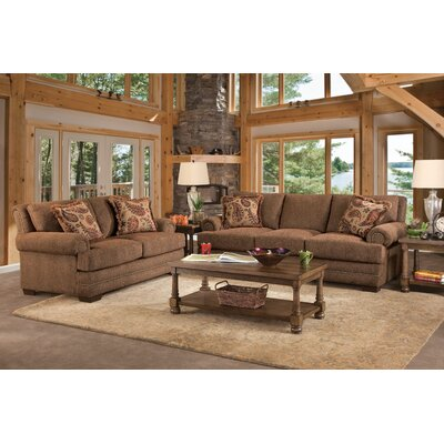 Three Posts THRE8174 Serta Upholstery Allen Living Room Collection