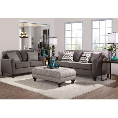 Three Posts THRE8175 Bilbrook Living Room Collection