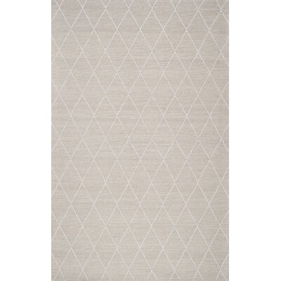 Bossier City Beige Area Rug Rug Size: Rectangle 5 x 8