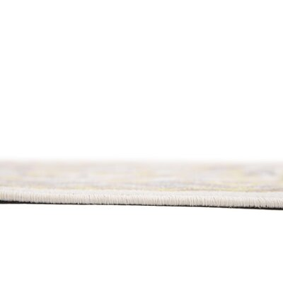 Gillam Beige Area Rug Rug Size: Rectangle 10 x 13