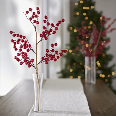 Gooseberry Decorative Christmas Spray
