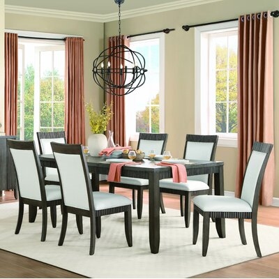 Cabery Extendable Dining Table