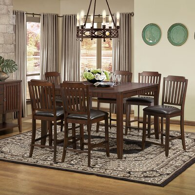 Lynn 7 Piece Dining Set