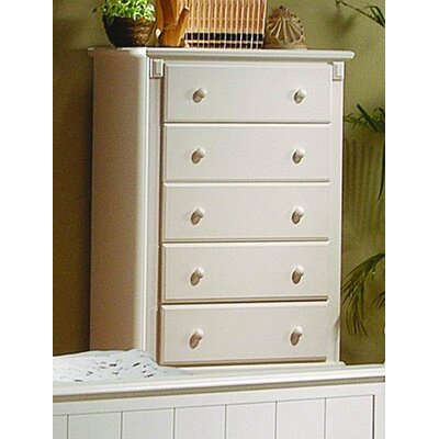Astoria 5 Drawer Chest