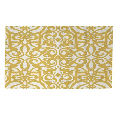 Bainbridge Tan Area Rug Rug Size: 2 x 3