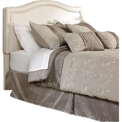 Orviston Queen Upholstered Panel Headboard