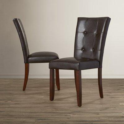 Orviston Parsons Chair
