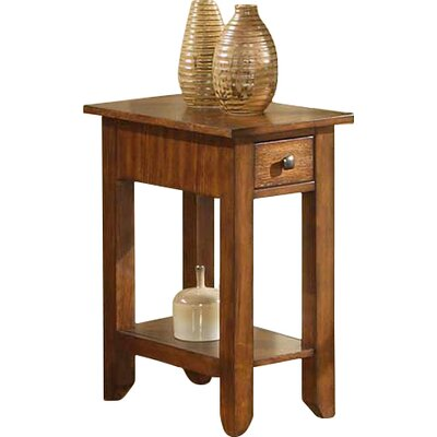 Borchardt Rectangle End Table