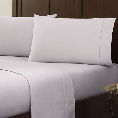 Lansdowne 800 Thread Count Sheet Set Size: King, Color: Evening Haze