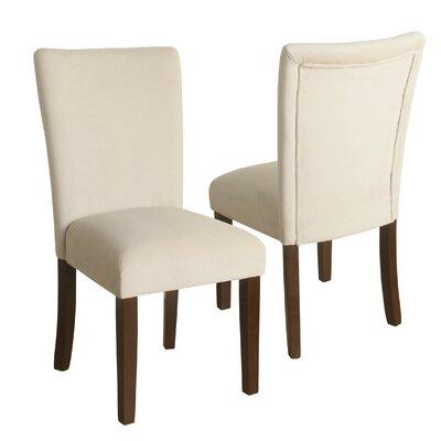 Grazierville Parsons Chair