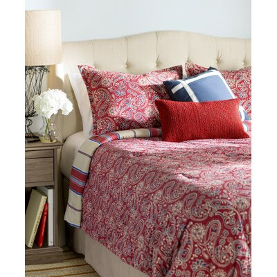 Hunterstown Comforter Set Size: King