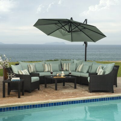 Optimal Northridge Sectional Set Cushions - Product picture - 13435