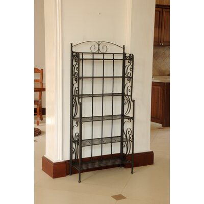 Evette Media Rack THRE8656 32105824