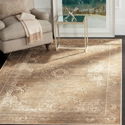 Krauss Mouse Area Rug Rug Size: Rectangle 76 x 106