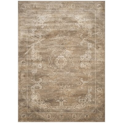 Krauss Mouse Area Rug Rug Size: 810 x 122
