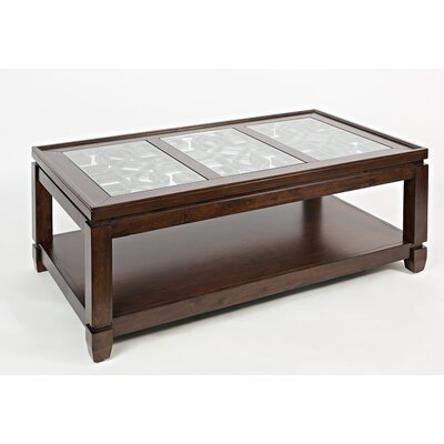 Stillwater Coffee Table Finish: Cherry
