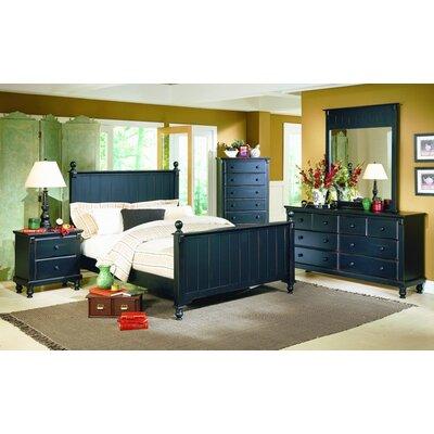 Astoria Panel Customizable Bedroom Set