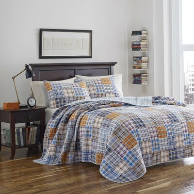 Avalon Quilt Set Size: King