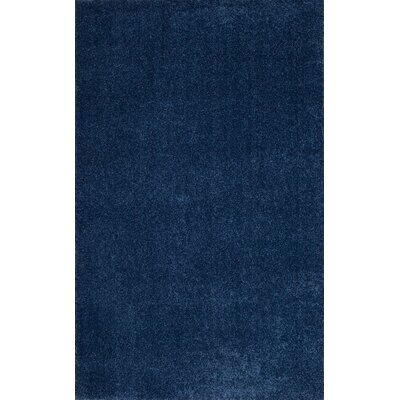 Broncho Blue Area Rug