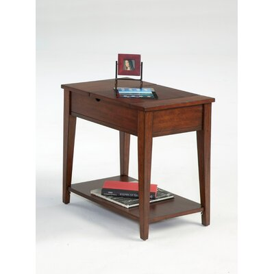 Tiverton End Table