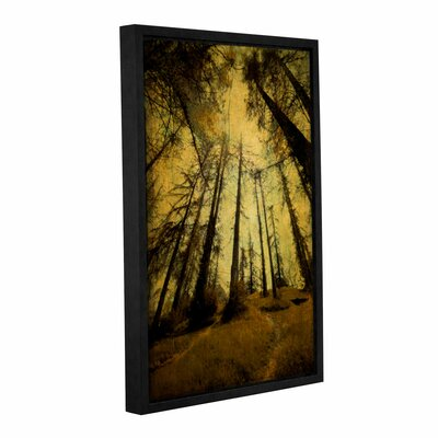 Meander 7 FramePhotographic Print on Wrapped Canvas