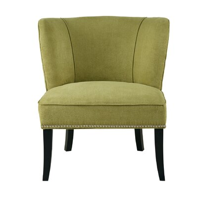 Willis Armless Wingback Chair