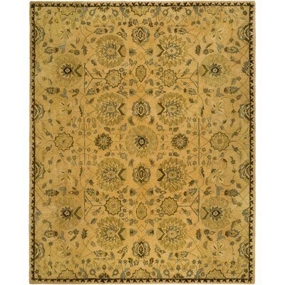 Ladd Tufted Wool Rug Rug Size: Rectangle 9 x 12