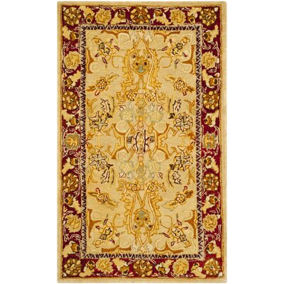 Ladd Rug Rug Size: Rectangle 4 x 6