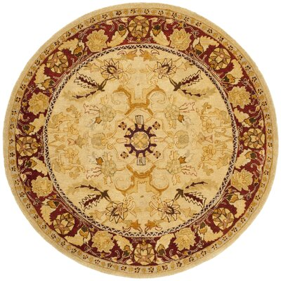 Dunstable Rug Rug Size: Round 6'