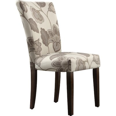 Boynton Upholstered Dining Chair
