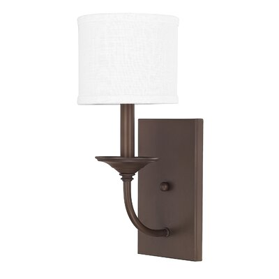 Portman 1-Light Wall Sconce