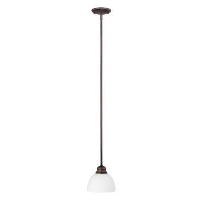Brickyard 1-Light Mini Pendant