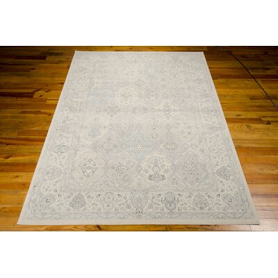 Lamarche Area Rug Rug Size: Rectangle 93 x 129