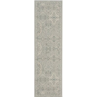 Lamarche Area Rug Rug Size: Runner 22 x 76
