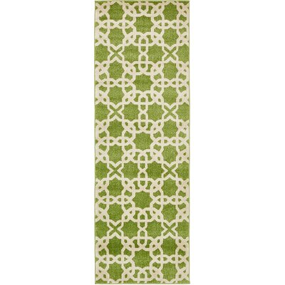 Duluth Green Area Rug