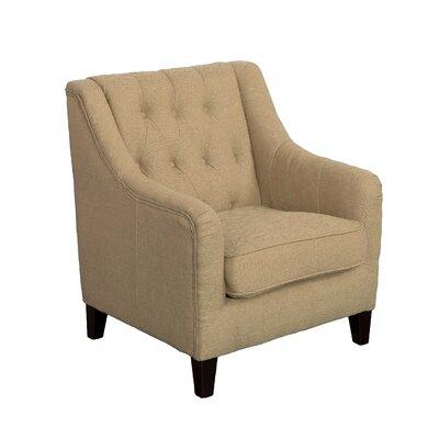 Ellettsville Armchair Upholstery: Beige