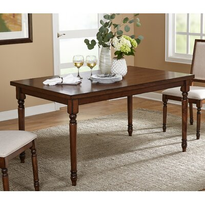 Cutshall Dining Table
