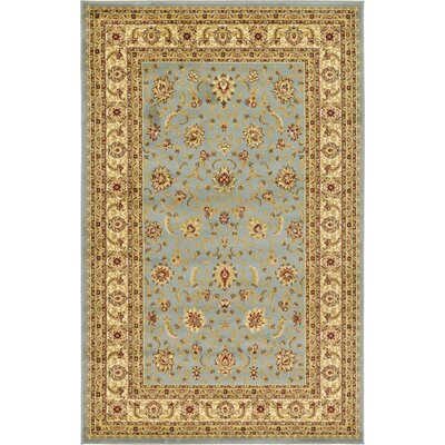 Fairmount Area Rug Rug Size: 33 x 53