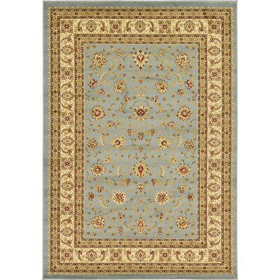 Fairmount Area Rug Rug Size: 7 x 10