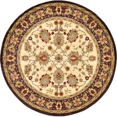Fairmount Cream Area Rug