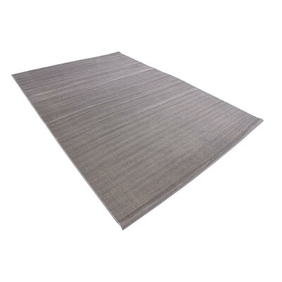 Gillam Gray Area Rug Rug Size: Rectangle 6 x 9