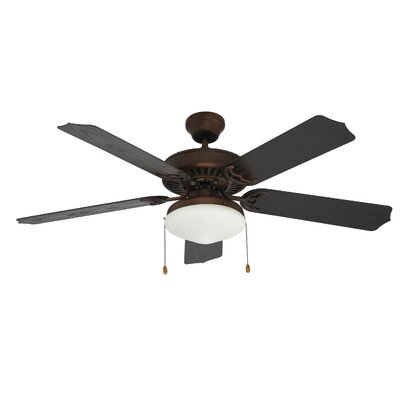 Fairmount 5-Blade Ceiling Fan